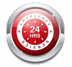 24 hour emergency plumbing
