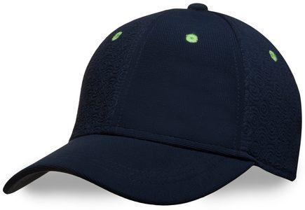 Baseball Hat on White Background