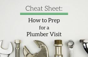 How to Prepare for a Plumbing Service Visit