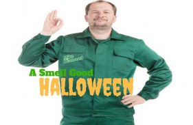 How to Dress Up as a Mike Diamond Plumber This Halloween