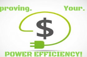 Improving Your Home's Power Efficiency