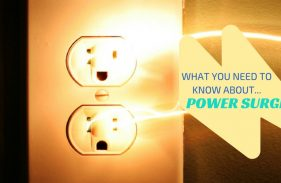 Why Power Surges Happen and How to Prevent Them