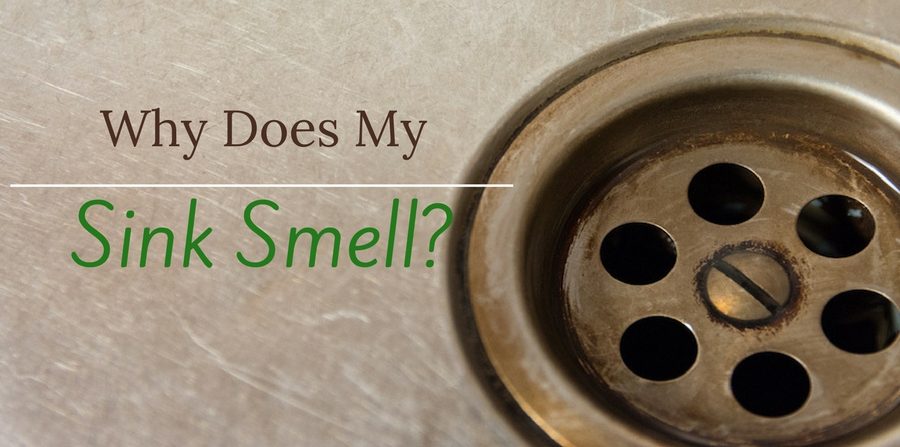 lovely Kitchen Sink Odor Cause #4: What Causes A Smelly Kitchen Drain Reference