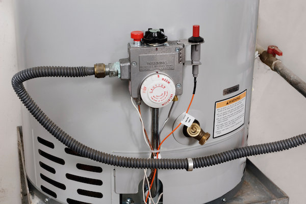 Mechanical water heater
