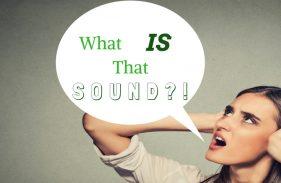 What Common Plumbing Noises Mean, Part 1