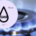 """Gas stove """"All About Gas part 1"""""""