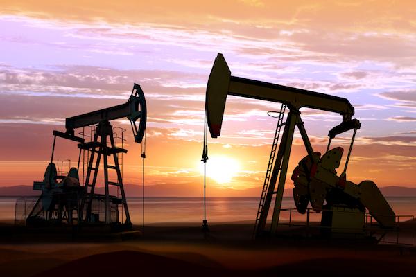 gas drilling equipment