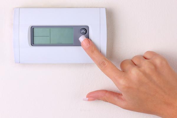 broken thermostat