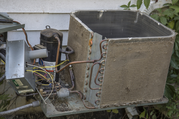 4 Reasons Your Air Conditioner Won't Work | Mike Diamond