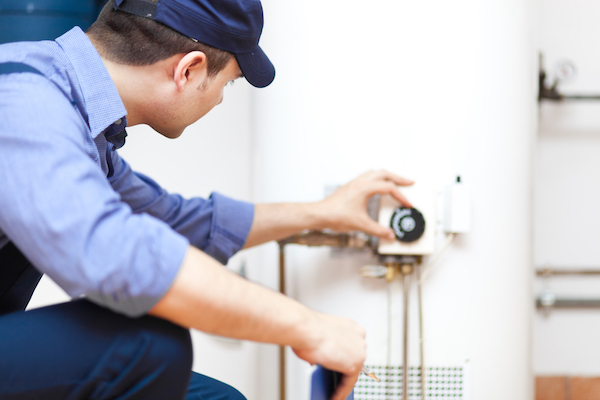 Faulty water heater quick fixes