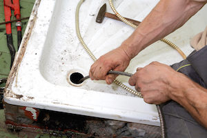 drain cleaning is a common repair we make in hollywood