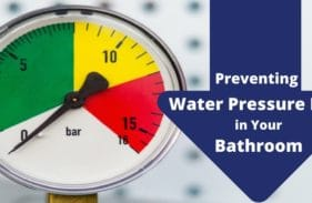 How to Troubleshoot Water Pressure Loss in Your Bathroom