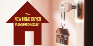 New Home Buyer Checklist