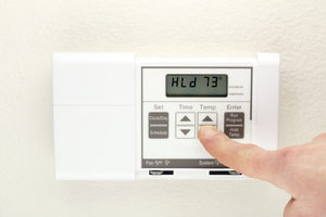 room temperature AC