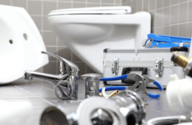 3 Common Reasons Your Toilet Won't Flush Properly