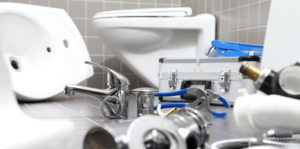 3 Common Reasons Your Toilet Won't Flush Properly | Mike Diamond