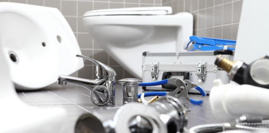 3 Common Reasons Your Toilet Won\'t Flush Properly | Mike Diamond