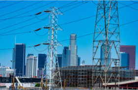 How Does Los Angeles' Electricity Get to You?