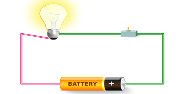 how a circuit works