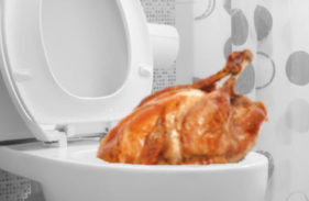 Post-Thanksgiving Plumbing Problems to Watch Out For