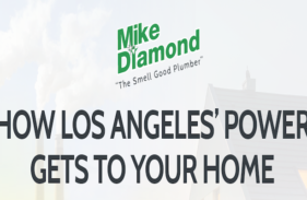 How Does LA's Power Get to You? [INFOGRAPHIC]