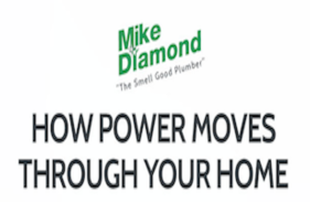 How Does Power Move Through Your Home? [INFOGRAPHIC]