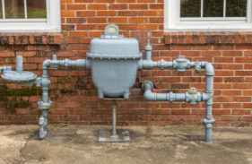 What is an Earthquake Shut-off Valve?