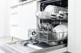How to Keep Your Dishwasher from Clogging