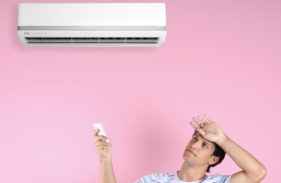 Why Isn't My Air Conditioner Cooling Me Down?