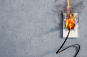 What Are the Most Dangerous Electrical Hazards in a Home?