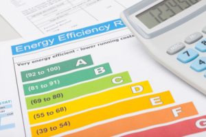 What are the easiest ways to use less electrical power?