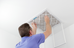 How Often Should I Clean My Air Ducts?