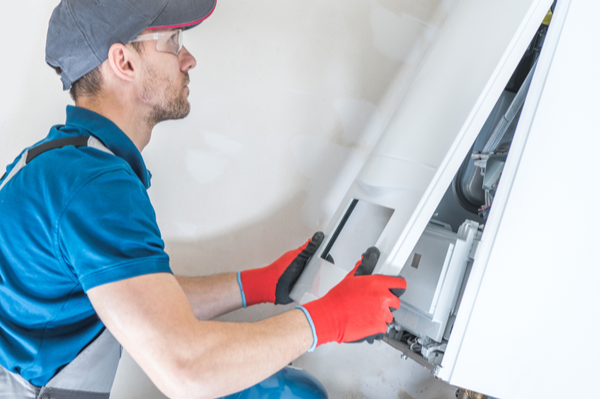 How can I tell if my furnace issue is an emergency?