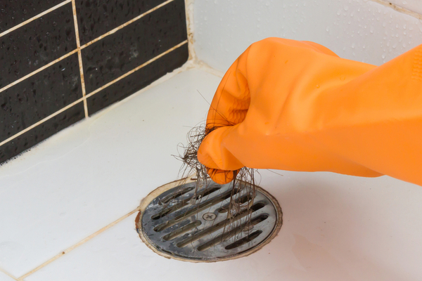Why does my shower drain smell?: (Plumbing Tips and Advice ...
