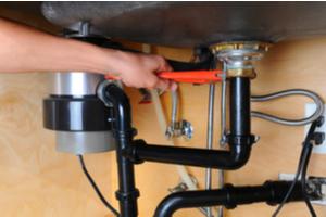 Repairing a garbage disposal